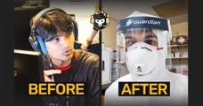 印度前《CS:GO》選手轉型醫生 奮戰在抗疫一線