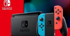 美國Switch賣到翻,越炒越高