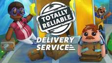 送貨了!!!《Totally Reliable Delivery Service》限時免費領