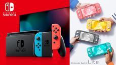 任天堂宣佈壞消息 Switch 繼續炒翻天