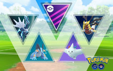 Pokemon 大師聯盟 推介組合