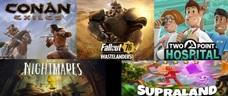 Steam平台周末特價,還可免費試玩