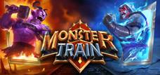 新遊戲推薦《Monster Train 》混合塔防與Roguelike加上牌組建構的玩法 !!!