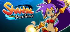 新遊戲推薦《Shantae and the Seven Sirens》