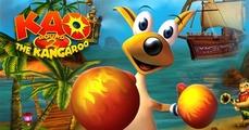 【限免預告】Kao The Kangaroo : Round 2 9/6-15/6