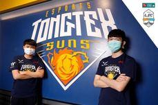 維持「五菁英」傳統!東泰新班底再戰台灣人壽LSC第三屆例行賽