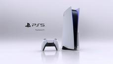 索尼2款PS5主機亮相,28款遊戲公布