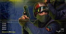 《Counter-Strike 1.6》正式開放透過瀏覽器免費遊玩