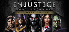 [steam] 《Injustice: Gods Among Us/不義聯盟:人間之神》限時免費