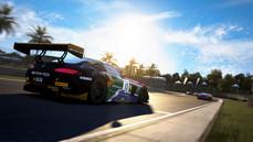 萬眾期盼的終極賽車模擬遊戲《Assetto Corsa Competizione》  GT4 組合包 DLC現已於 Steam 上架販售