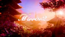 紳士神作《Mirror》將推出3D續作《Mirror 2》已開始募款並公布部分遊戲內容