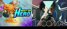 EPIC 公布本周限時免費下載遊戲《Next Up Hero》+《Tacoma》786元省下來!