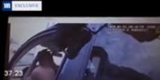 國外公開佛洛伊德黑人事件 值勤警官隨身鏡頭影片