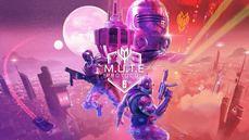 《虹彩六號:圍攻行動》「M.U.T.E 協定」限時活動今日開跑