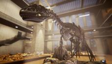 STEAM《恐龍化石獵人》序章免費試玩