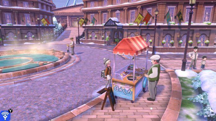 《寶可夢 劍盾》可交換寶可夢NPC位置一覽