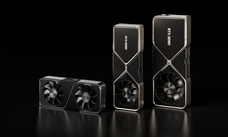 NVIDIA公開最新GEFORCE RTX 30 系列顯卡 GPU史上大突破