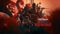 《火線獵殺:絕境》第三章「紅色愛國者」 9 月 15 日登場  將帶來新冒險、新兵種和 PVP 更新以及獨特獎勵