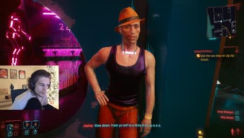 Cyberpunk2077 當你做錯了選擇
