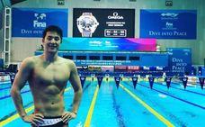 日本奧運游泳選手是時間管理大師? 與小三一起游進進賓館裡 妻全然不知IG放閃