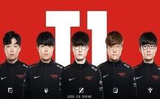 T1無緣進世界賽 只好自己舉辦第一屆舉辦蒙多盃躲避球小遊戲比賽