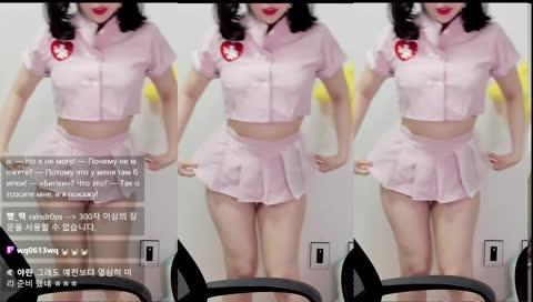 性感小護士 超短裙