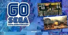 SEGA歡慶60週年Steam免費下載《神室町快打》《黃金斧》等4款遊戲 及各類DLC大放送!!!
