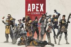 《APEX 英雄》即將登陸STEAM,Origin原帳號進度可無痛切換