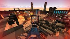 《當個創世神》遊戲風格的免費射擊遊戲《Sector's Edge》