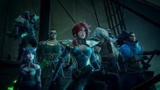 Riot Forge推出的RPG遊戲《Ruined King : A League of Legends Story》預計說2021年將可以玩,遊戲內容甚至把英雄聯盟符文大地都做成了地圖