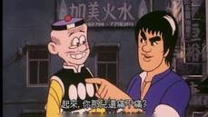 台灣一代漫畫藝術大師剃度皈依佛門
