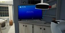 PS5的開箱模擬器出來了,買不到PS5的朋友可以下載來試用看看~