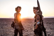 """《魔物獵人》電影中國上映僅半天 遭緊急下架? 因內容有""""辱華""""?"""