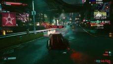 《Cyberpunk 2077》老皮 : 妳也講太慢了 為什麼不早講 ...
