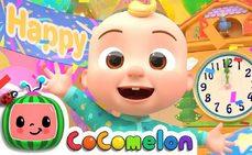 大人小孩都喜歡!YouTube界的保母—Cocomelon ...