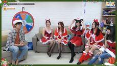 【玩樂幫】取暖大會 - 耶誕特別節目