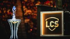 《英雄聯盟》LCS 職業選手確診 讓新賽季蒙上一層陰霾。