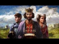 《世紀帝國 2:決定版》DLC新文明 「勃根地」與「西西里」