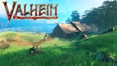 【新GAME上架】維京題材《Valheim》沙盒多人生存遊戲