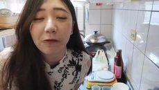 【夜雨】旗袍廚娘台開張 布丁/紹興醉蝦 ...