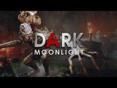 《Dark Moonlight》恐怖生存遊戲 公開最新預告