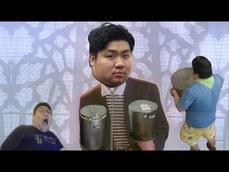 -惡搞- 統神端火鍋 x Rickroll  ft.國動