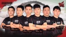 AHQ FB公布LOL手遊選手名單