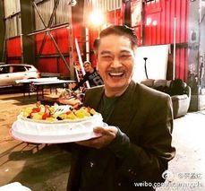 三叔吳孟達今病逝享壽70歲