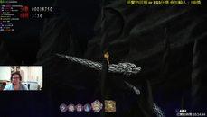 《經典回歸魔界村》就差一點 結果GG 橘子怒摔耳機 ...