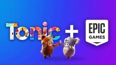 Epic收購糖豆人開發商 Tonic Games Group