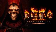 Diablo 2 Resurrected封測申請展開