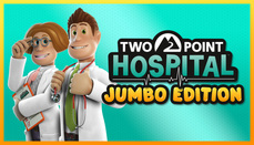 『Two Point Hospital: JUMBO Edition』 家用遊戲版於今日發售!