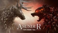 《榮耀戰魂》第 5 年第 1 季「Asunder」3 月 11 日推出
