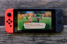 據傳 Switch 將使用三星 OLED 7吋螢幕?